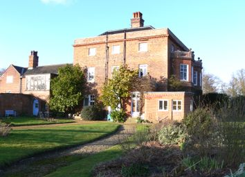 Thumbnail Studio to rent in Ditchingham House, Ditchingham, Bungay