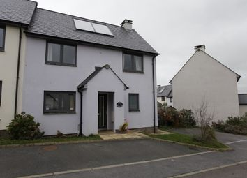 Thumbnail 3 bed semi-detached house to rent in Higher Moor, Avonwick, South Brent