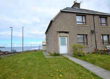 Thumbnail 2 bed semi-detached house for sale in Durness Street, Thurso