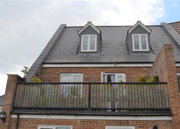 Thumbnail 2 bed flat for sale in Duggie Carter Court, King's Lynn
