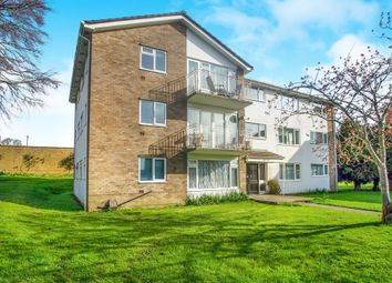 Thumbnail 2 bed flat for sale in Legion Road, Yeovil