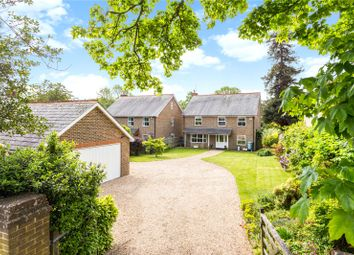 6 bed detached house for sale in Oakwood Road, Burgess Hill, West Sussex RH15