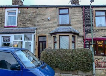 Thumbnail 2 bed terraced house for sale in St Annes Street, Burnley, Lancashire