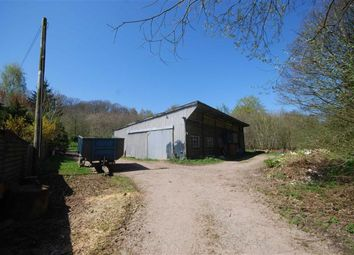 Thumbnail Land for sale in Putley Common, Ledbury, Herefordshire