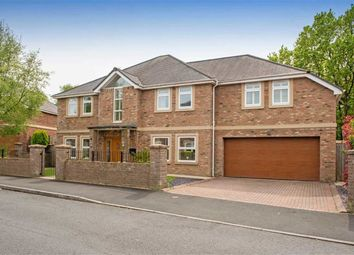 5 bed detached house for sale in Moorland Avenue, Newton, Swansea SA3