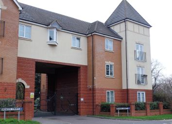 Thumbnail 2 bedroom flat to rent in Bewick Croft, Stoke, Coventry