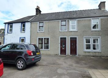 Thumbnail 3 bed terraced house for sale in Buccleuch Square, Langholm, Dumfries And Galloway