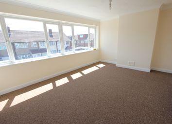 Thumbnail 3 bed flat to rent in Turold Road, Corringham