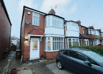 3 bed property for sale in Welwyn Park Avenue, Hull HU6