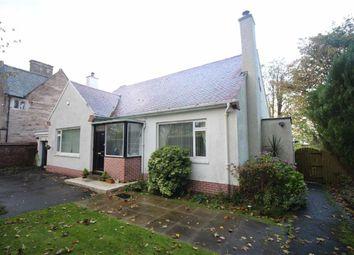 Thumbnail 4 bed detached bungalow for sale in Newark Street, Greenock, Renfrewshire