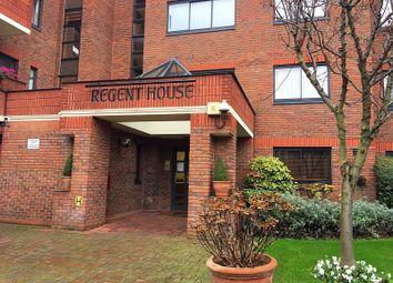 Thumbnail 2 bed flat to rent in Windsor Way, Kensington, London