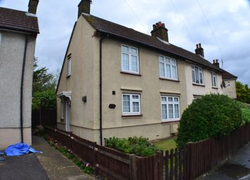Thumbnail 2 bedroom semi-detached house for sale in Greatfields Road, Barking
