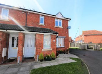 Thumbnail 2 bed flat to rent in Marshdale Road, Blackpool