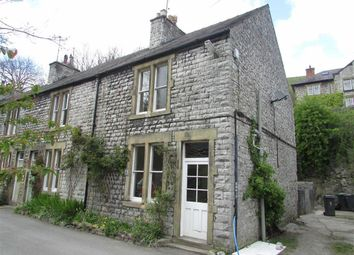 Thumbnail 2 bed terraced house for sale in Litton Mill, Buxton