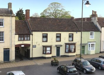 High Street, Chipping Sodbury BS37. 4 bed property for sale