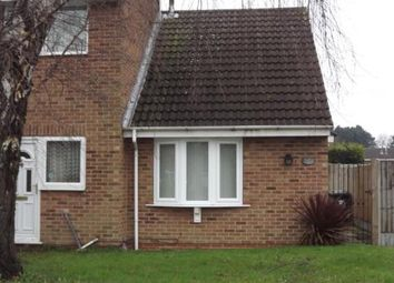 Thumbnail 1 bed semi-detached house for sale in Keldholme Lane, Alvaston, Derby, Derbyshire