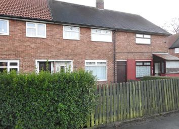 3 bed terraced house to rent in Athlone Green, Longhill HU8
