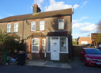 Thumbnail 2 bedroom flat to rent in Empress Road, Luton