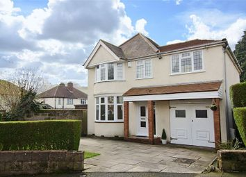 Thumbnail 4 bedroom detached house for sale in Fairview Road, Penn, Wolverhampton