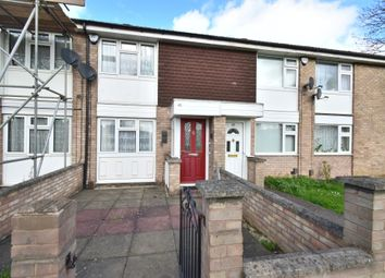 Thumbnail 2 bed terraced house for sale in Archer Close, Rushey Mead, Leicester