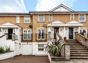 Thumbnail Terraced house for sale in Goodwyn Avenue, London