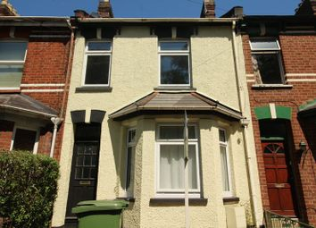 Thumbnail 5 bed terraced house for sale in Fore Street, Heavitree, Exeter