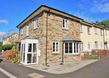Thumbnail 3 bed end terrace house for sale in Carlton Way, Liskeard
