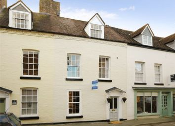 Thumbnail 3 bed terraced house for sale in Sheinton Street, Much Wenlock