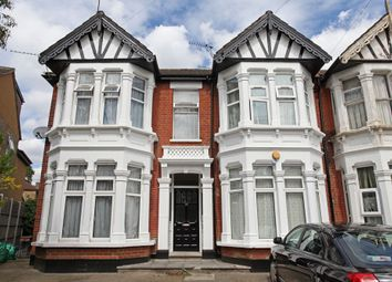 Thumbnail 1 bed flat to rent in Redcliffe Gardens, Ilford, Essex