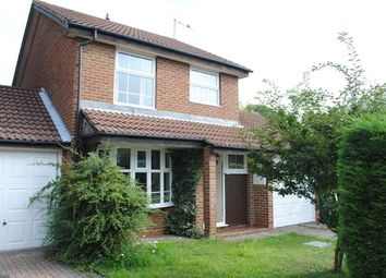 Thumbnail 3 bed detached house to rent in Oliver Road, Ascot