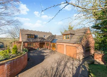 Thumbnail 5 bed detached house for sale in North Avenue, Ashbourne, Derbyshire