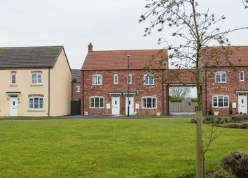 Thumbnail 3 bed semi-detached house for sale in Driffield Avenue, Easingwold, York