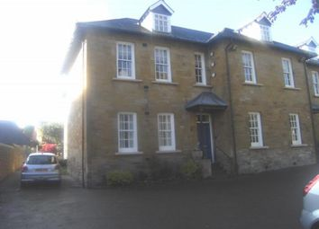 Thumbnail 2 bed flat for sale in Woodham Court, Lanchester