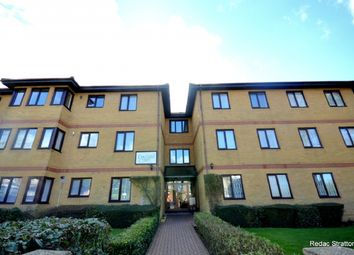 Thumbnail 3 bed flat to rent in Emerald Court, Woodside Park Road, Woodside Park, London