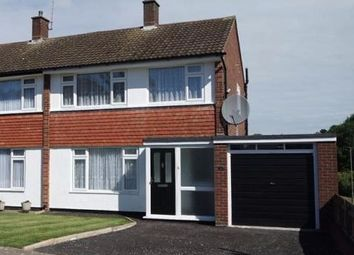 Thumbnail 3 bed semi-detached house for sale in The Hook, Barnet