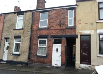 Thumbnail 3 bed terraced house to rent in Morley Street, Parkgate, Rotherham