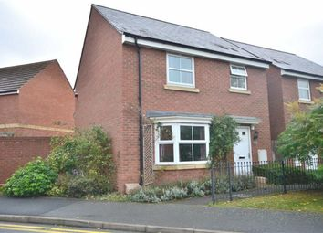 Thumbnail 3 bed detached house for sale in Quayside Way, Hempsted, Gloucester