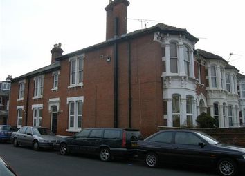 Thumbnail 1 bed flat for sale in St. Davids Road, Southsea