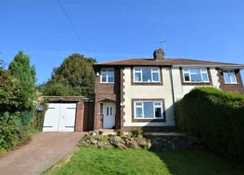 3 bed semi-detached house to rent in Mansfield Road, Farnsfield, Newark NG22