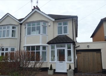 Thumbnail 3 bed semi-detached house for sale in Beauclair Drive, Wavertree, Liverpool