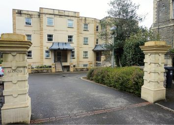 Thumbnail 1 bed flat for sale in 13B Herbert Road, Clevedon