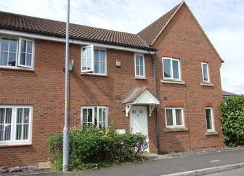 Thumbnail 3 bed terraced house for sale in Hornchurch Road, Bowerhill, Melksham