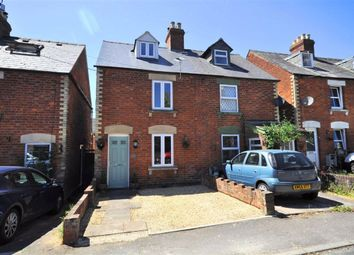 Thumbnail 3 bed semi-detached house for sale in Springfield Road, Cashes Green, Stroud