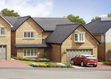 Thumbnail 5 bedroom detached house for sale in The Orchards, Netherthong, Holmfirth