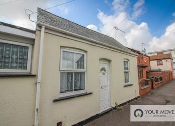 Thumbnail 1 bed bungalow for sale in High Street, Gorleston, Great Yarmouth