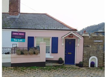 Thumbnail 2 bed cottage to rent in Clarence Street, Dartmouth