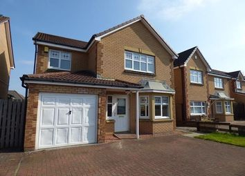 Thumbnail 4 bedroom detached house to rent in Laurel Wynd, Cambuslang, Glasgow