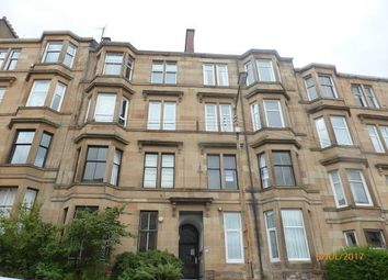 Thumbnail 1 bed flat to rent in Oban Drive, Glasgow