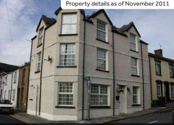Thumbnail 1 bed end terrace house to rent in Elizabeth Street, Aberdare