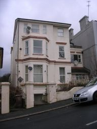 Thumbnail 1 bedroom flat to rent in Ellenselea Road, St Leoanrds On Sea
